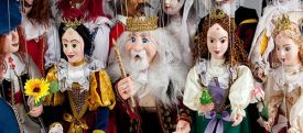 Kingdom of Czech Marionettes