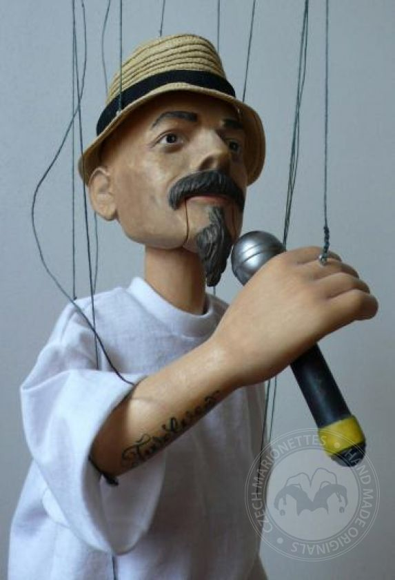 Lil Rob Marionette