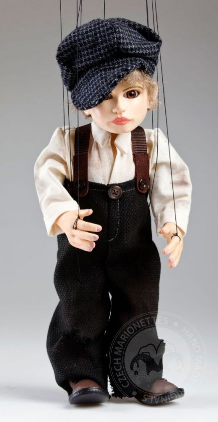 The Kid Marionette