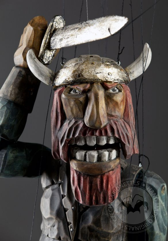 Viking (Scandinvia)