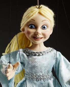 Princess Lucie String Puppet