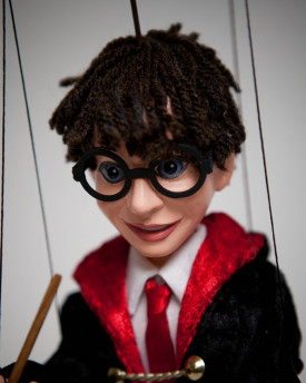 Harry Potter Marionette