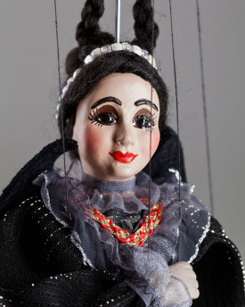 Countess von Teese Marionette